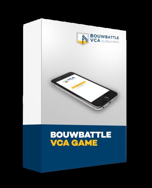 Bouwbattle VCA Game