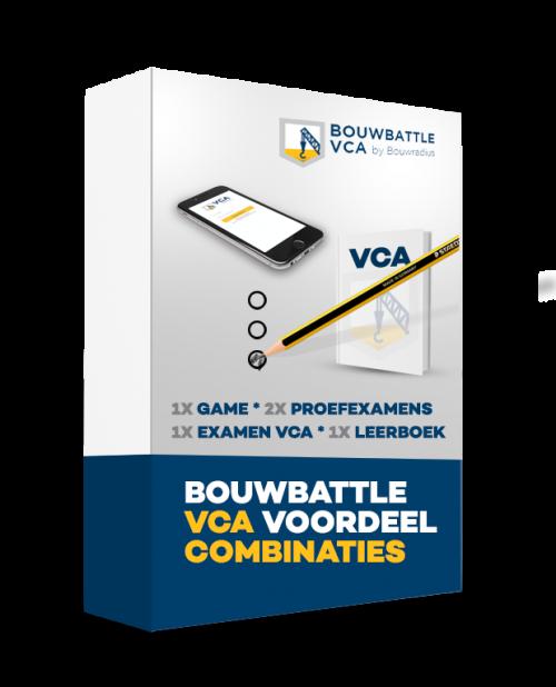 VCA Voordeel combi 2